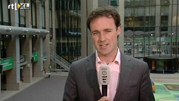 RTL Z Nieuws Geesten lijken rijp gemaakt te worden voor kwijtschelding schulden Grieken