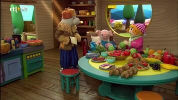 Biba Boerderij Het oogstfeest