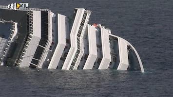 RTL Nieuws Bergen cruiseschip gaat jaar duren