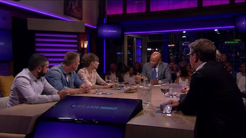 Rtl Late Night - Afl. 4