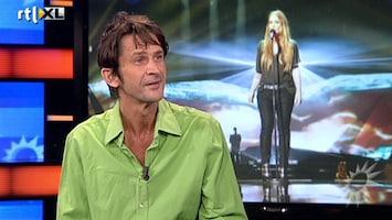 RTL Boulevard BN'ers over Anouk