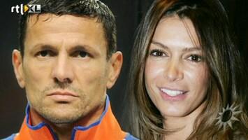 RTL Boulevard Sabia en Khalid Boulahrouz gaan scheiden