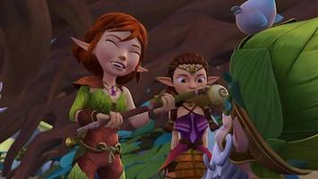 Arthur En De Minimoys - Koningin Voor Een Dag