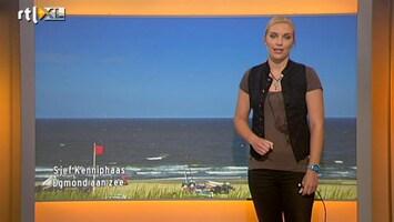 RTL Weer RTL Weer dinsdag 30 juli 2013 07:30 uur