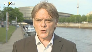 RTL Nieuws Premier Tsjechië weg om corruptie