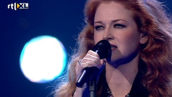 The Voice Of Holland - Claudia De Graaf - Behind These Hazel Eyes