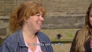 Trinny & Susannah: Missie Holland Afl. 5