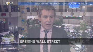 Rtl Z Opening Wall Street - Afl. 232