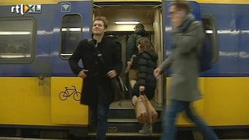 RTL Nieuws Misschien toch gratis reizen voor studenten