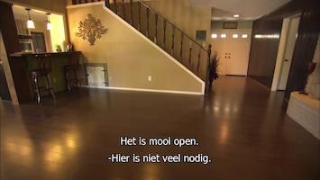 Verbouw Ons Huis Tot Droomhuis - Afl. 9
