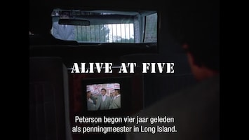 The A-team - Alive At Five