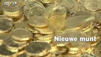 RTL Nieuws Een nieuwe munt en nog veel meer veranderingen