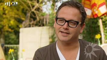RTL Boulevard Guus Meeuwis over Talent Award