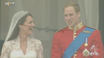 Special: - Rtl Nieuws Extra: William En Kate /10