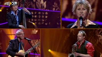 Holland's Got Talent - Vanzanden