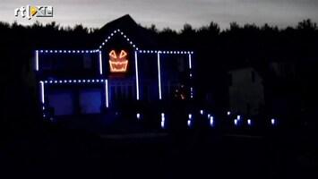 Editie NL Halloween-Gangnam style!