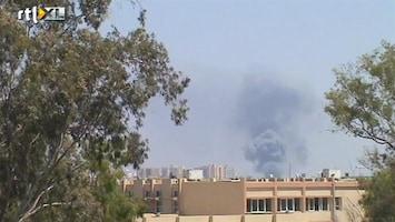 RTL Nieuws NAVO onderzoekt beschuldigingen Libië