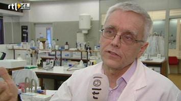 RTL Nieuws Doorbraak: stofwisseling van de mens in kaart gebracht