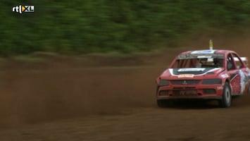 Rtl Gp: Supercar Challenge - Lochem