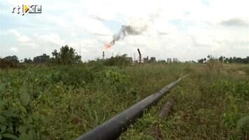 RTL Nieuws Rechter: Shell medeschuldig vervuiling in Nigeria