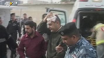 RTL Nieuws Politie doelwit aanslagen Irak