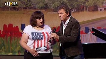 Holland's Got Talent - Afl. 2