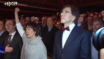 RTL Nieuws Groen licht voor Belgisch akkoord