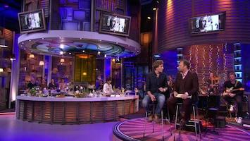 Carlo's Tv Café - Afl. 22