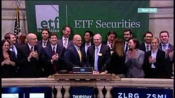 Rtl Z Opening Wall Street - Afl. 40