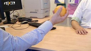 RTL Nieuws Medicijnen tegen kanker gevoelig voor voedsel