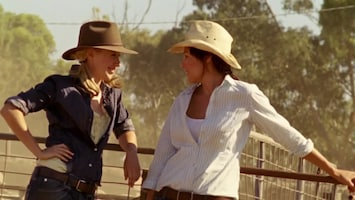 McLeod's Daughters Into the valley of the shadow