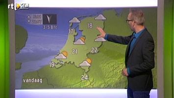 RTL Weer Buienradar Update 10 juli 2013 10:00 uur