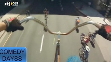 Editie NL Engste fiets ter wereld