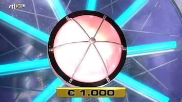 Postcode Loterij Miljoenenjacht - Afl. 1
