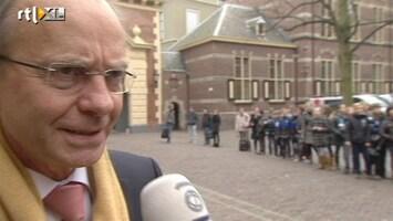 RTL Nieuws Kamp: meer invloed ouders op crèche