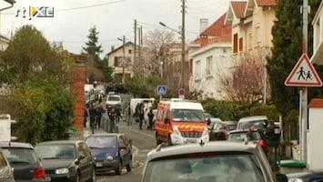 RTL Nieuws Vier doden bij schietpartij school Frankrijk