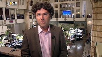 RTL Z Nieuws 09:00 Sentiment op beurzen is slecht