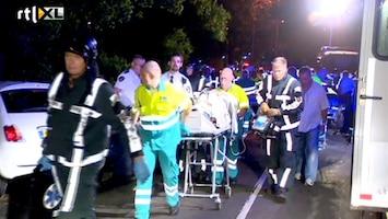 RTL Nieuws Tragisch ongeval in Capelle