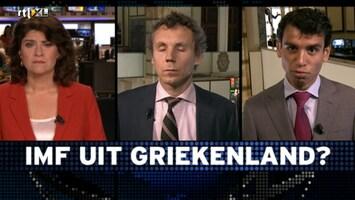 RTL Z Voorbeurs Afl. 122