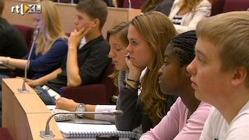 RTL Nieuws Nederlandse universiteiten scoren goed