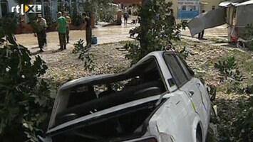RTL Nieuws Poetin onderzoekt openen noodsluizen na overstroming