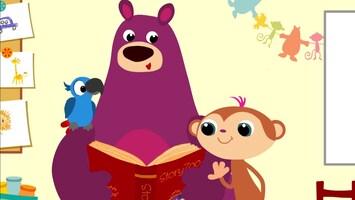 StoryZoo Op Avontuur Groente-, fruit- en tuinafval