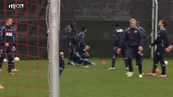 RTL Sport Inside VI Vandaag Aflevering 71