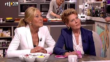 Carlo & Irene: Life 4 You - Inge En Sonja Zijn De Nieuwe Poetsdiva's Van Rtl 4