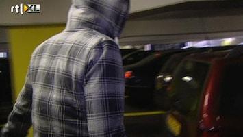 RTL Nieuws Vaker geweld bij autodiefstal