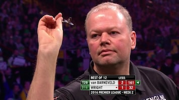 RTL 7 Darts: Premier League Afl. 2