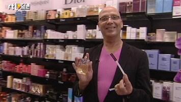 Editie NL Parfum voor moederdag