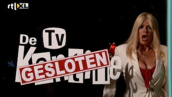 De Tv Kantine - De Tv Kantine Gesloten