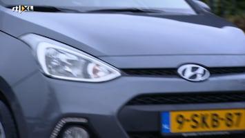 Rtl Autowereld - Afl. 13