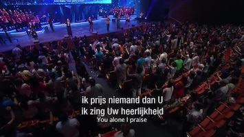 New Creation Church TV Afl. 6
